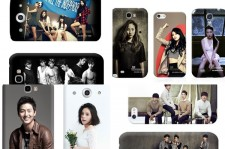 JYP Stars On Phone Cases With Limited Edition Korea