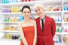2PM Junho And Chinese Singer Qi Wei's Duet Song Tops China Yin Yue Tai MV Chart