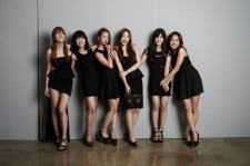 A-PINK's Upcoming Japan Debut Gains Much Attention And Tops Tower Records Preorder Chart