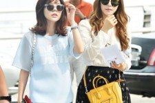 tiffany sunny airport fashion