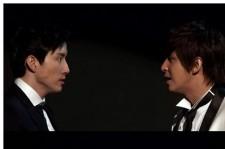 'I Love Italy' Super Junior Kim Kibum's Steamy Kiss Scene!