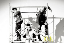 Big Bang's Speical Edition 'Still Alive' Digital Booklet [PHOTOS]