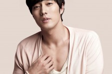 So Ji Sub – Let's Have Fun In Singapore 2014