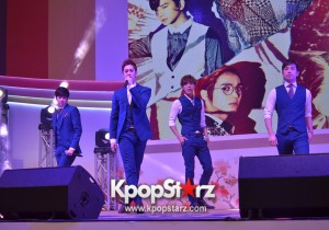 MBLAQ at K-Festival 2014 in Malaysia - August 9, 2014 [PHOTOS]