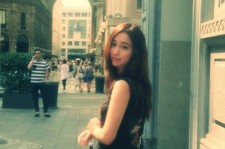 lee min jung from florence