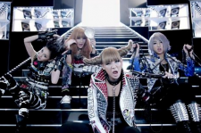 2NE1's 'I Am The Best' To Be The BGM For U.S. Microsoft's New Commercial