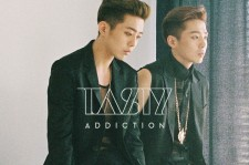 Duo Tasty Releases Digital Single 'Addiction' Before Official China Debut