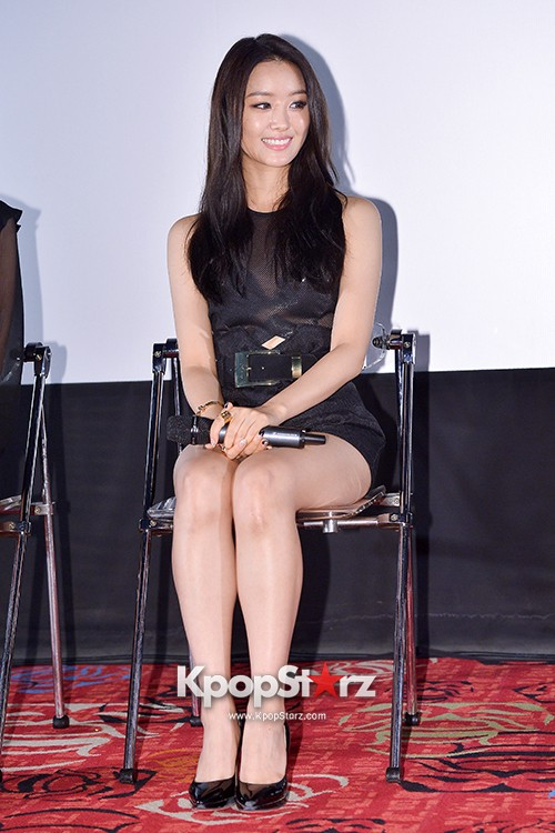Secret Held a Press Conference for the Release of Fifth Mini Album 'Secret Summer'key=>18 count30