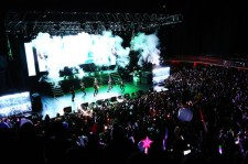 TEEN TOP Receives Much Attention At Chile Solo Concert As Part Of World Tour