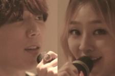 sistar hyorin junggigo practice video