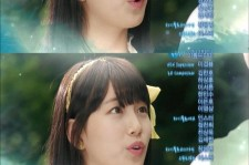 'Big' miss A's Suzy Confesses Her Love 'I'm Going to Marry You'