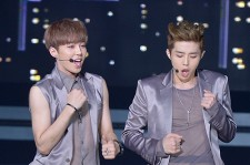 Tasty [Addiction] at SBS MTV 'THE SHOW : All About K-pop'