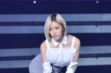 T-ara's Hyomin [Fake It] at SBS MTV 'THE SHOW : All About K-pop'
