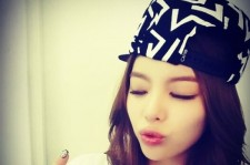 Ailee Cheers On Shorty's New Song