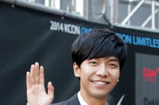 Lee Seung Gi Attends KCON Red Carpet Event in Los Angeles- August 10, 2014 [Photos]