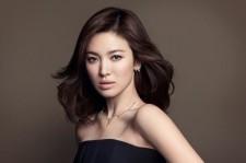 Song Hye Kyo