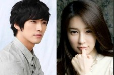 Nam Goong Min and Yoo In Na