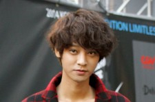 Jung Joon Young Attends KCON Red Carpet Event in Los Angeles- August 10, 2014 [Photos]