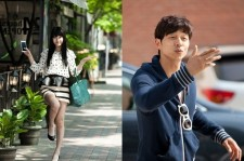 'Big' miss A's Suzy & Gong Yo - Exciting Comedic Ensemble To Come!