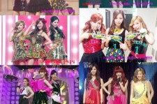 TaeTiSeo's Different Stage Outfit Resembles a Fashion Show