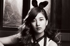 Recent Photo Shoot of miss A's Suzy Flaunts Mature Beauty
