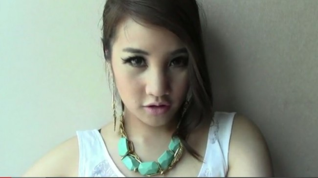 "2NE1 CL New Single! - ""Baddest Female"" Inspired Make-Up"