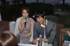 Ji Hyun Woo Reveals Confesses His Love for Yoo In Na!
