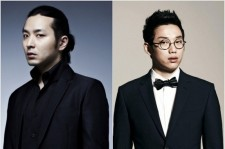 Verbal Jint's 'Good Morning' Featuring 10cm #1 on Music Chart