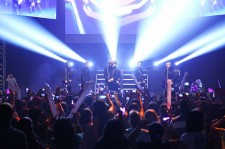 TEEN TOP Continues World Tour And Becomes First Korean Artists To Perform In Panama