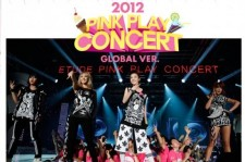 SHINee, 2NE1 at Etude's 'Pink Play Concert' in August