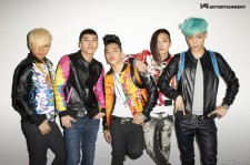 Big Bang charts top 30 in the US.