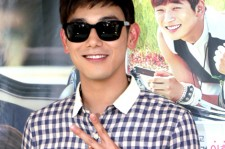 Eric Nam is an enthusiastic K-Pop vocalist and leader in the Hallyu Wave.