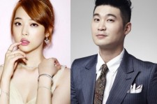 f(x)'s Sulli and Dynamic Duo's Choiza are dating