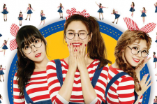 Orange Caramel To Collaborate With 'Where's Waldo?' For 'My Copycat' MV