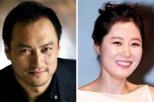 Moon Sori And Watanabe Ken Decided As The Hosts Of The 19th Busan International Film Festival