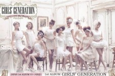 Girls' Generation (SNSD), First Korean Group To Be A 'Million Seller'