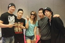 Ailee Changes To A Rapper With Swings
