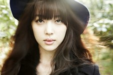Sulli Finishes The Photoshoot For The Movie