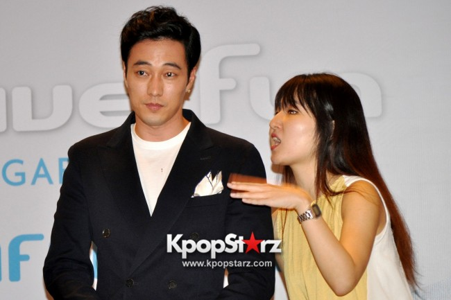 "Popular Korean Drama ""Master's Sun"" Actor So Ji Sub Reveals At Open Press Conference In Singapore, ""The Character I Played Is A Total Opposite Of Who I Am."" [PHOTOS]key=>14 count33"