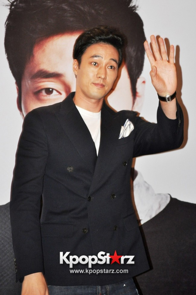 "Popular Korean Drama ""Master's Sun"" Actor So Ji Sub Reveals At Open Press Conference In Singapore, ""The Character I Played Is A Total Opposite Of Who I Am."" [PHOTOS]key=>26 count33"