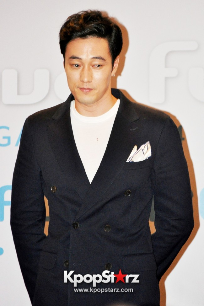 "Popular Korean Drama ""Master's Sun"" Actor So Ji Sub Reveals At Open Press Conference In Singapore, ""The Character I Played Is A Total Opposite Of Who I Am."" [PHOTOS]key=>31 count33"