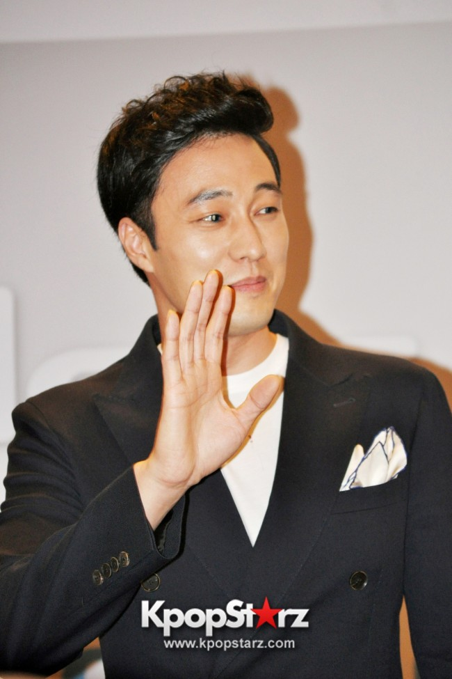 "Popular Korean Drama ""Master's Sun"" Actor So Ji Sub Reveals At Open Press Conference In Singapore, ""The Character I Played Is A Total Opposite Of Who I Am."" [PHOTOS]key=>32 count33"