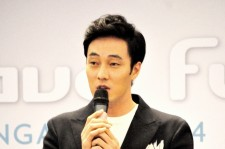 So Ji Sub Prefers To Be Called Sexy Than Handsome