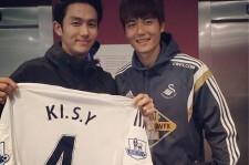 seulong meets ki sung yong