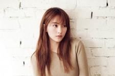 KARA's Kang Jiyoung Reveals Glamorous Body for 'High Cut'