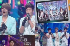 INFINITE Grabs No. 1 For Second Week with 'The Chaser'