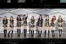 Girls' Generation Shines at 'SMTWON Live World III' in Taiwan