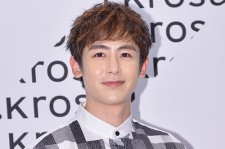 Nichkhun Launches His Fashion Collaboration with ROSA.K