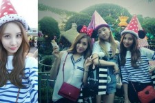 seohyun pictures of the taetiseo