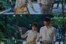 'Big' Lee Min Jung & Gong Yoo Heat Things Up!